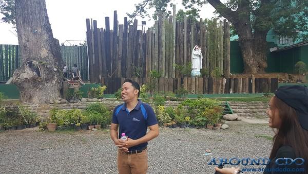 Duaw Kagay-an Park