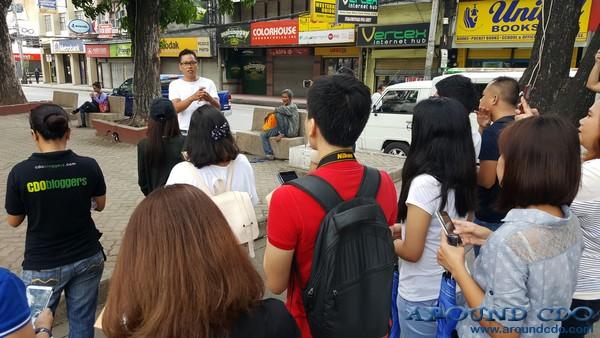 CDO Heritage Walk
