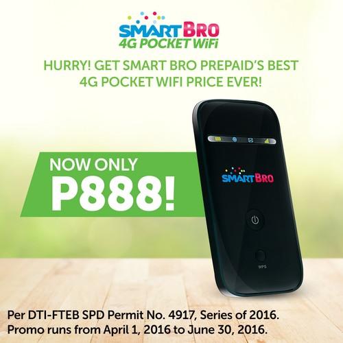 SmartBro888